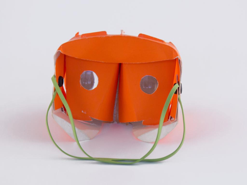 i-mmersive 2nd prototype