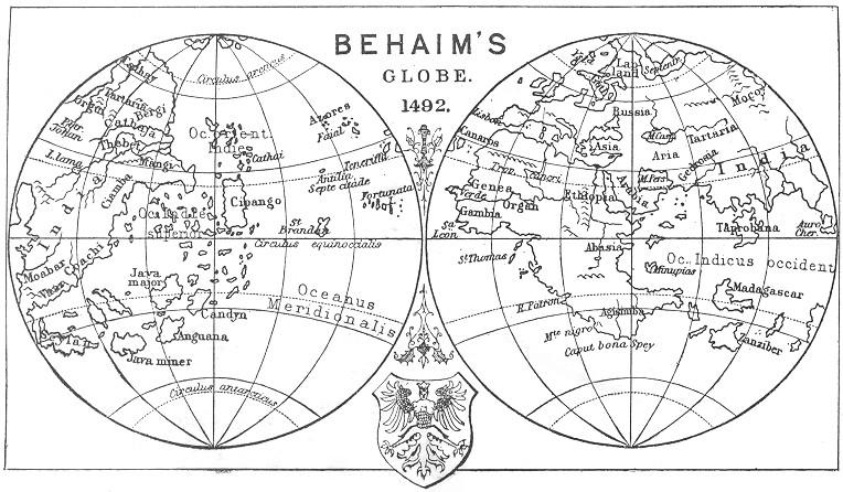 Behaims globe