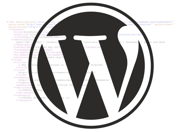 WordPress Feeds