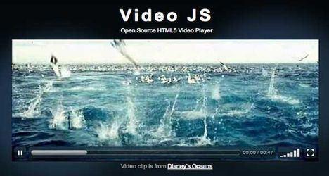 Video.js