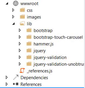 VSC1 - 10 - wwwroot expanded