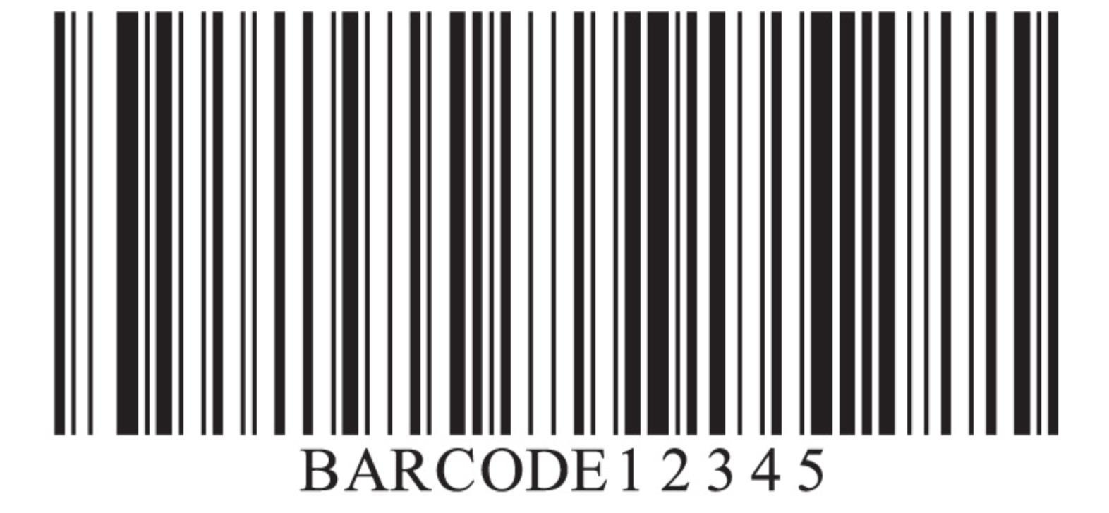 Samplebarcode