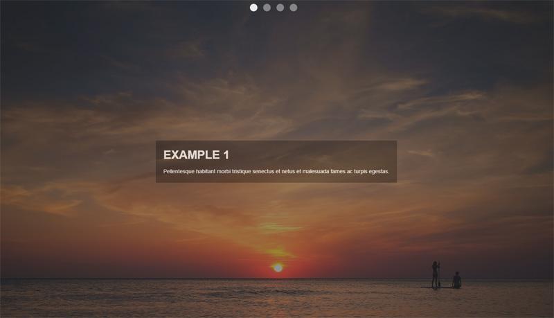 UIkit flexbox example 2