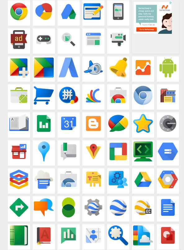 Social - 14 - Google Products-