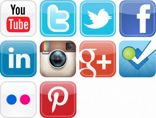 Social - 09 - glossy-social-media-icons-vector-set_659063-w800