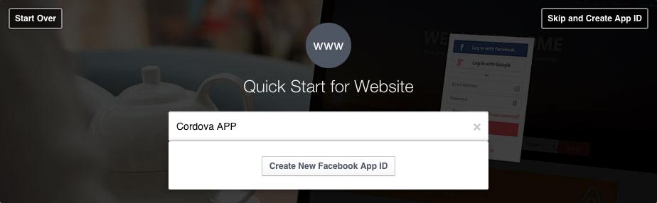 Add App Name