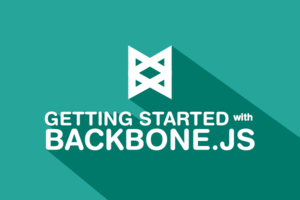 Getting Started with Backbone