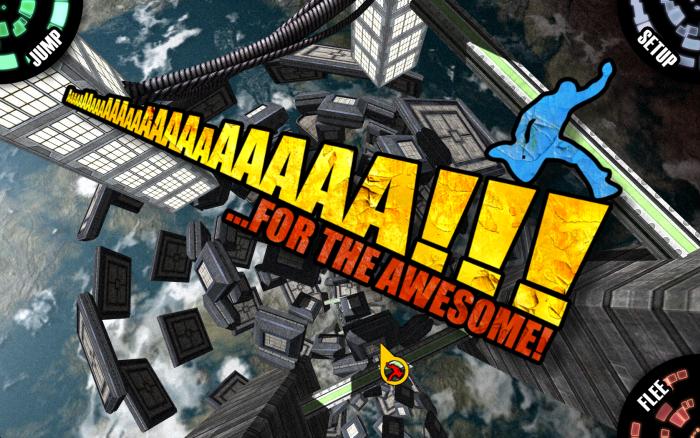 Aaaaaaa!! screenshot