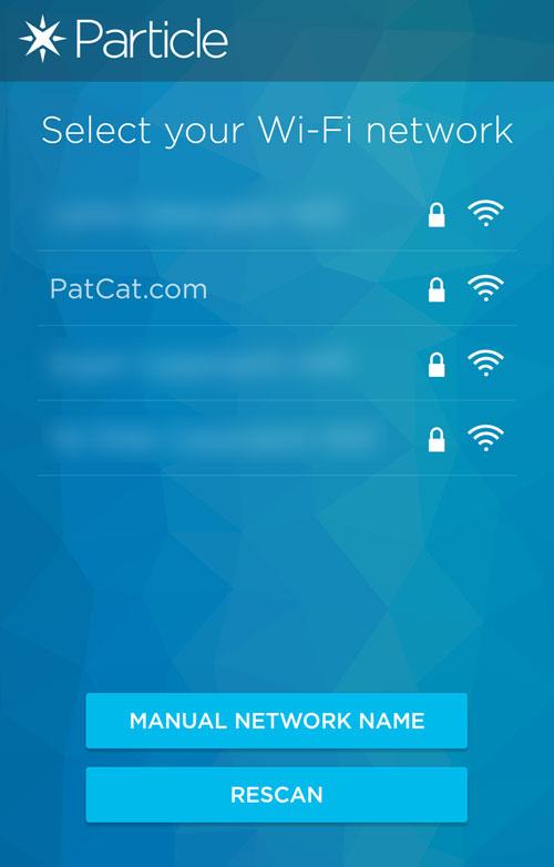 Choosing Your Wi-Fi