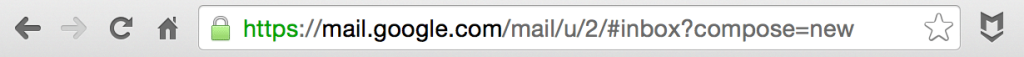 MDH address bar icon