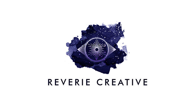 Reverie Creative logo by ∞ Ines ∞