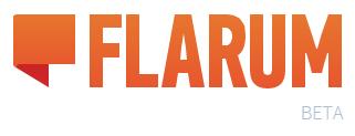 Flarum Logo