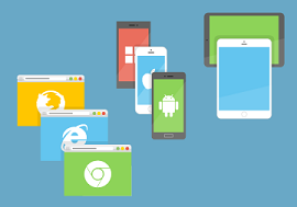Client-side browser-based development