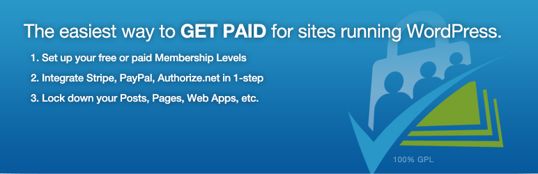Paid Memberships Pro
