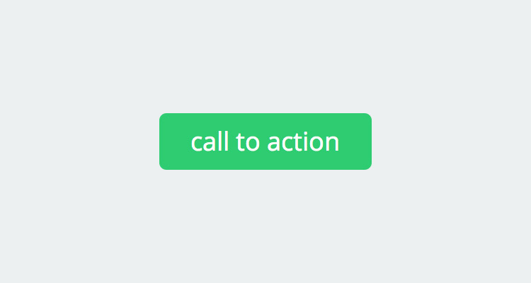 Generic Web Design - Call to action button