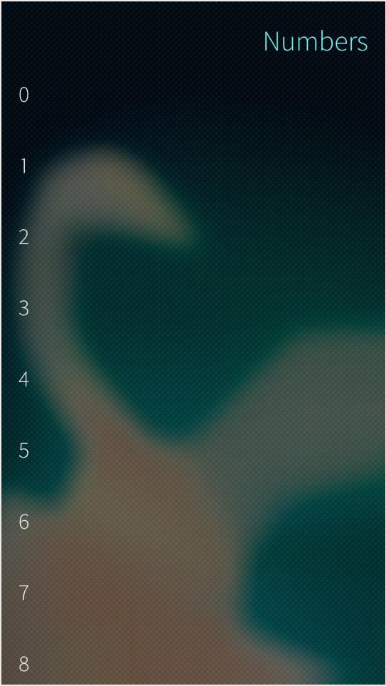 JS List