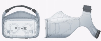 Fove design