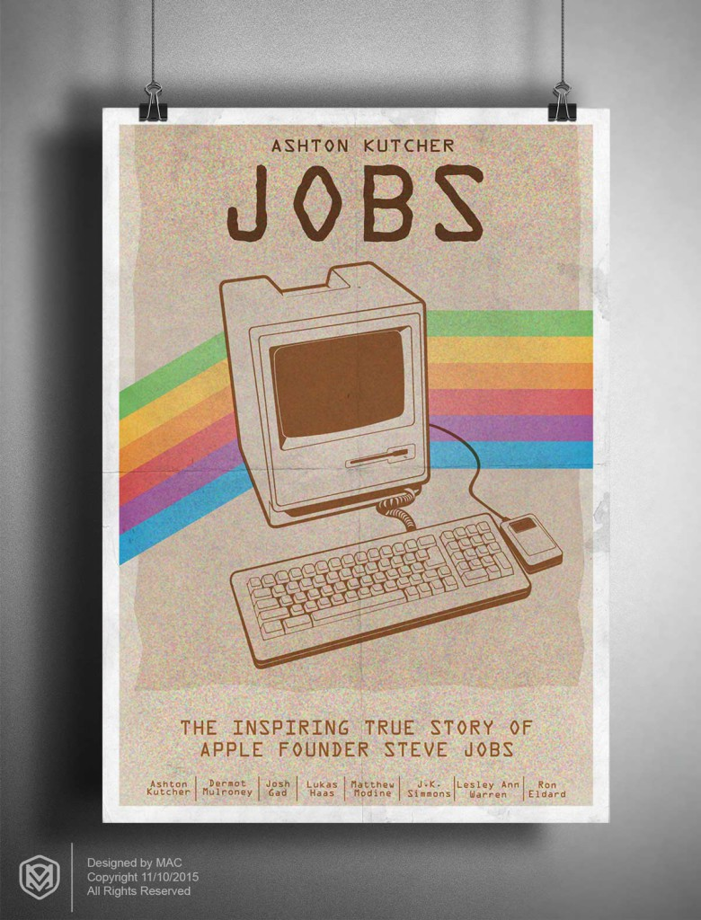 Jobs by Mac""