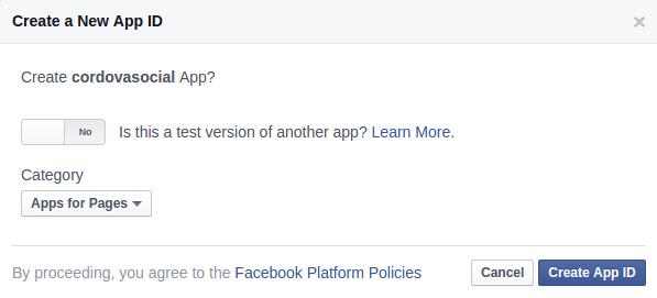 app category