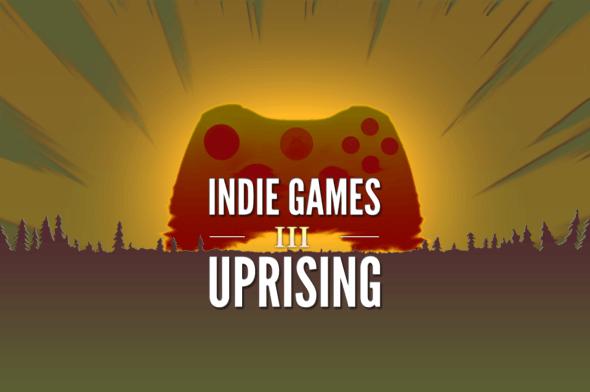 Indie Games Uprising