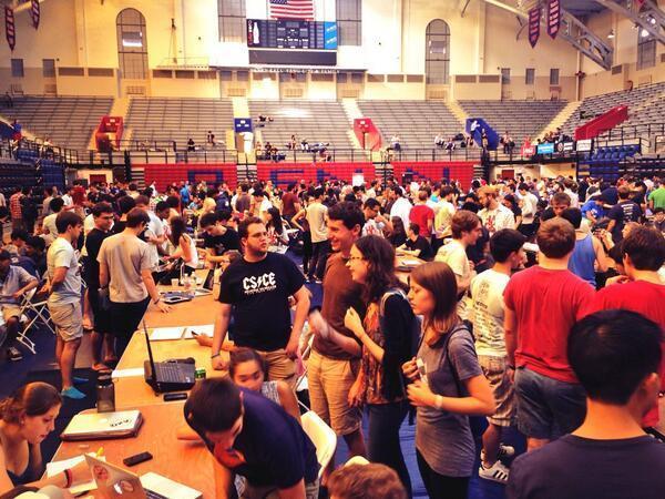Penn Apps Hackathon