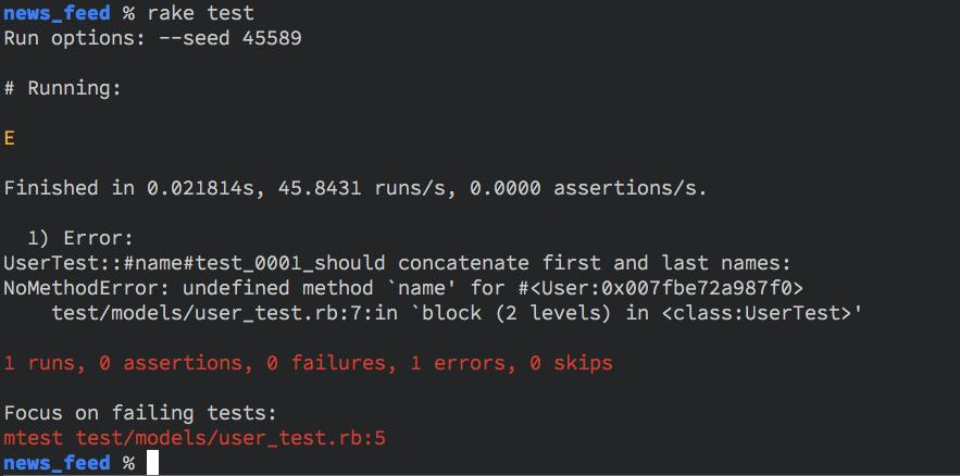 test-suite-red-error