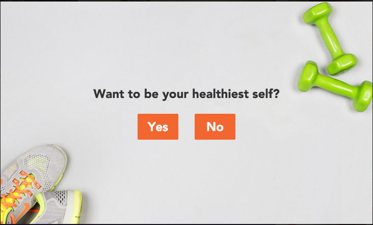 Greatist, a fitness and health site
