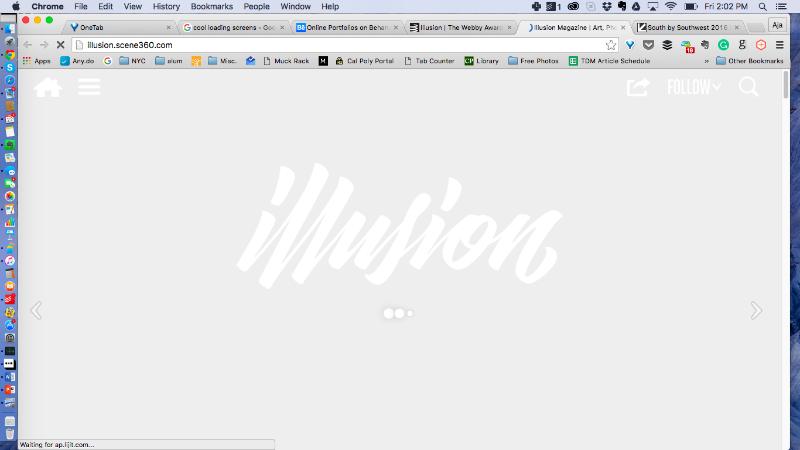 Illusion digital arts magazine,