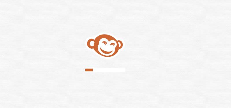 Pic Monkey loading screen