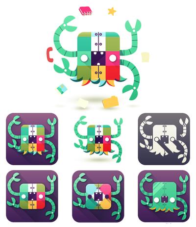 Early Slackbot versions (2013)