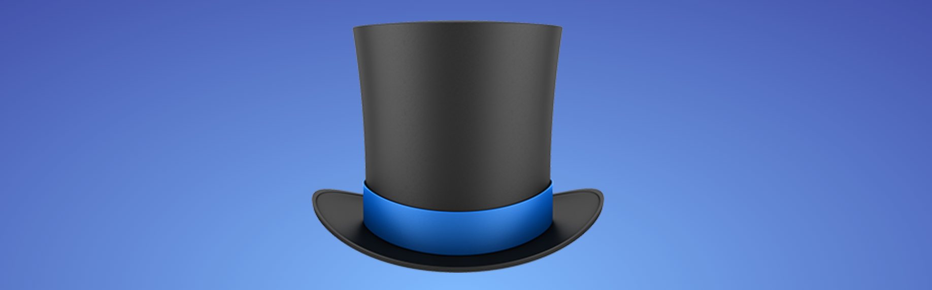Image of a top hat