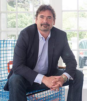 Vivaldi CEO Jón S. von Tetzchner