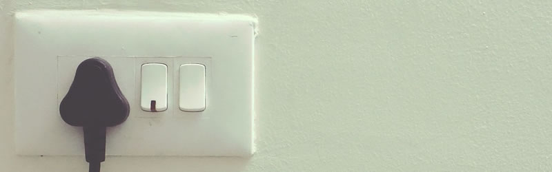 Power outlets: How often do we get them wrong?