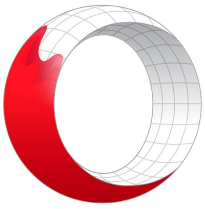 Opera Browser for Developers logo