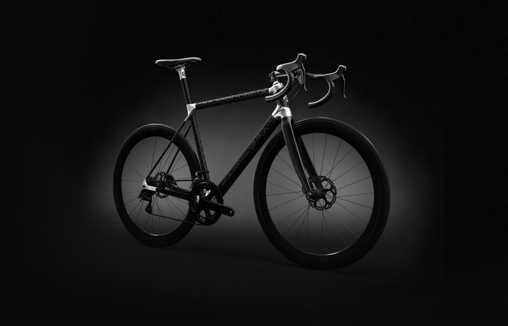 Bastion bicycle