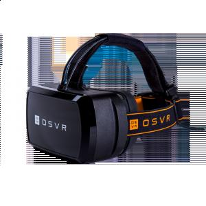 OSVR Headset