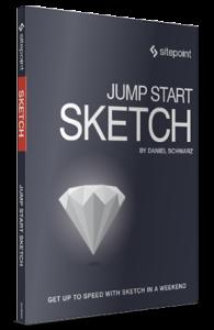 Jump Start Sketch - Daniel Schwarz