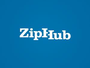 Ziphub - Stanislav Levin - Brandcut.com