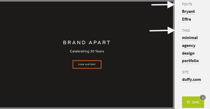 Main screen in Typ.io website.