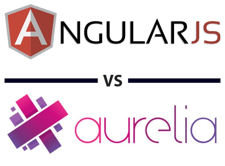 Aurelia vs Angular