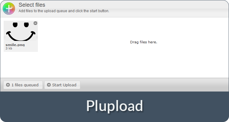 Plupload