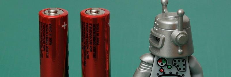 IoT Batteries