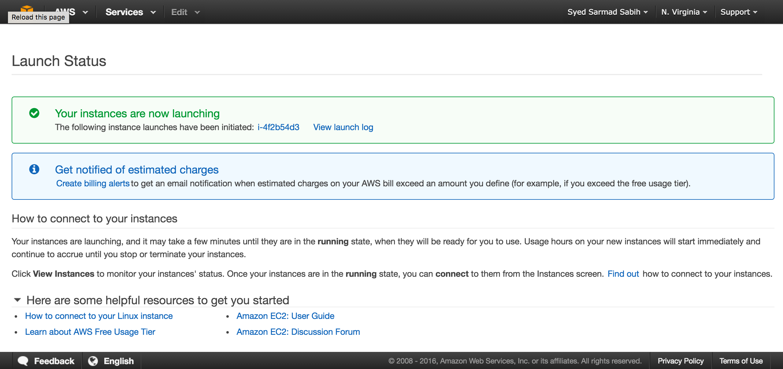 aws-ec2-instance-launched