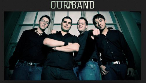 Our Band
