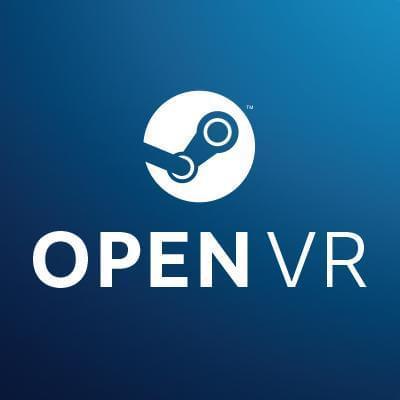 OpenVR Logo