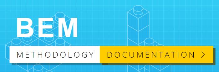 Block-Element-Modifier or BEM methodology.