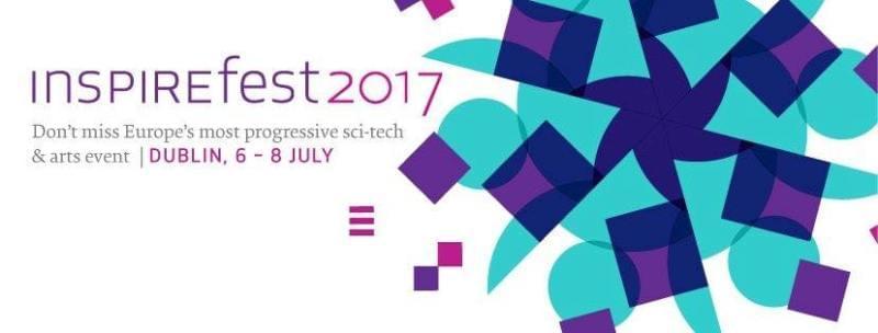 Inspirefest 2017