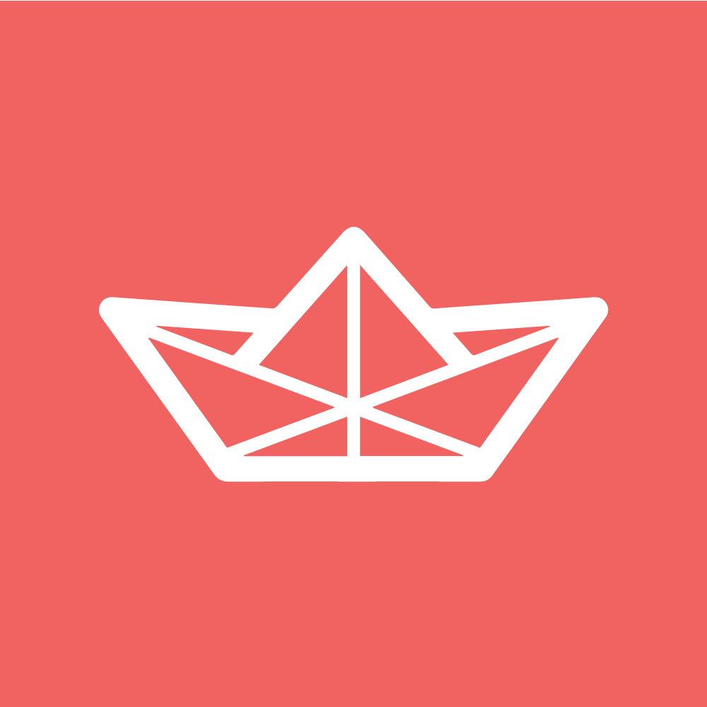 Laravel and Stream Logo Merger