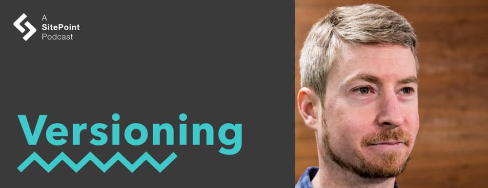 UX analytics, with Luke Hay, on the Versioning Show