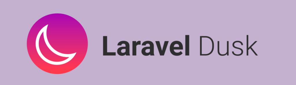 Laravel Dusk Logo